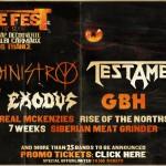 Xtreme Fest #4