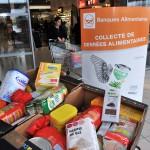 Banque alimentaire : Une collecte record à Lavaur / © Banque alimentaire du Tarn
