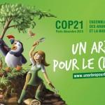 COP 21, Un Arbre Pour le Climat