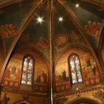 Les trésors cachés de Notre Dame de la Drêche (c) AGIT, avec Carillons Tarnais et les pères de