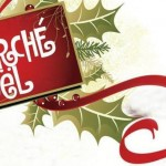 Marché de Noël (c) Ecole la fontasse