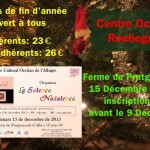 Repas de fin d'année (c) Centre Culturel Occitan de l'Albigeois