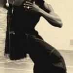 Stage de danse africaine avec Abib Sow (c) Kaï Danse