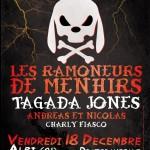 Xtreme Fest Party: Les Ramoneurs de Menhirs.. (c) Pollux Association