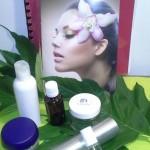 Cours d'aromathérapie et soin de la peau (c) institut S'y Bel et Zen