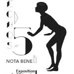 Echos #5 - Nota Bene (c) Centre d'art Le LAIT