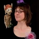 Spectacle de conte avec marionnettes (c) La médiathèque