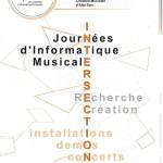 Journées d'informatique musicale 2016 (c) GMEA, centre national de création musicale d'