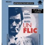 un flic (c) Cinéma Espace des Nouveautés
