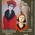 17è salon d'automne peintures, sculptures (c) Association Arts Terre Couleurs en Sorézois