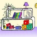 Création d'un lieu-ressource parents/enfants (c) association Libres enfants du Tarn