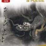 Japon TEXT ÎLE(S) : Chimères et poésie (c) Conservation départementale des musées du Tar