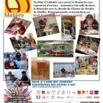 journees europeennes des metiers d'art 2016 (c) Association L'Art et la Matière