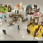 La Bible, patrimoine de l'humanité (c) association Expo-Bible 81