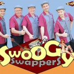 Swing avec les Swoogyswappers (c) stiletto