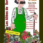 8è art et passion au jardin (c) association arts terre couleurs en sorezois