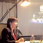 Conférence « Si le tango m'était conté » (c) Médiathèque de Mazamet