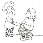 Cultiver la bienveillance avec les enfants (c) association Libres enfants du Tarn