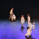 Danse contemporaine : Pot Pourri (c) ville de Gaillac en partenariat avec l'ADDA d