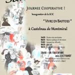 Inauguration Festive (c) SCC Vivre en Bastides