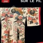 Japon TEXT ILE(S) : un Voyage sur le fil (c) Musée départemental du Textile