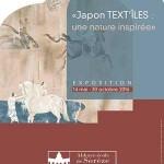 Text'îles: une nature inspirée (c) Abbaye-école de Sorèze