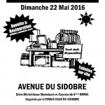 Vide Grenier TC Sidobre (c) Association Tennis Club du Sidobre