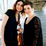 Concert Musique Classique - Violon et Piano (c) Maison d'Animation LO CAPIAL