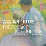Exposition Artigue (1859-1936 (c) Service patrimoine de la ville de Gaillac