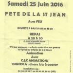 Fête de la Saint-Jean (c) combefa animation