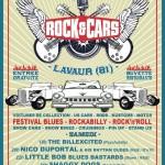 Festival ROCK'&'CARS à Lavaur (81) (c) association Rock'&'Cars