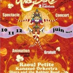 Festival Unis Sens (c) Association Bouge Ton Tarn