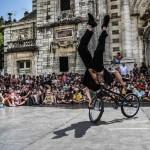 festival urbain (c) Co-organisé : MJC et Ville de Gaillac