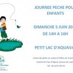 Journée pêche enfants (c) AAPPMA