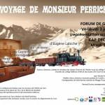 LE VOYAGE DE Monsieur PERRICHON (c)
