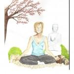 MEDITATION : Cours de yoga, Qi gong et relaxa (c) Association ESPACE HARMONIE