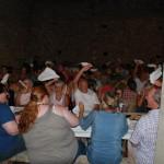 Portes Ouvertes Marché Fermier Repas Terroir (c) Fromagerie du Buisson Blanc