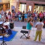 Spectacles & concerts : Fête de la Musique (c) ville de Gaillac