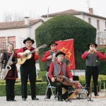 Bal traditionnel (c) Centre Occitan del País Castrés