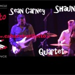 Concert: Shaun Booker & Sean Carney (c) stiletto