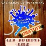 Les Musicales de Montmiral (c) association