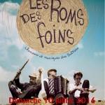 Les Roms des Foins (c) Musée Raymond Lafage