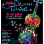 Quintette Aerïs et Cabaret Lyrique en concert (c) Association Chambre avec Vues