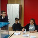 Aussillon : Le conseil municipal jeunes est élu