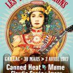 Festival Les P'tits Bouchons 2017