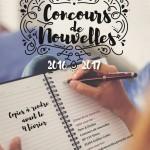 Concours de nouvelles Tarn & Dadou 2017