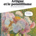 Artigue et le Pointillisme (c) Ville de Gaillac