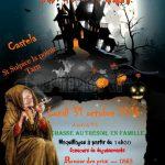 Halloween 2016 (c) Troupe Atlantis