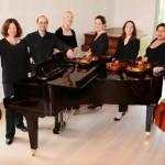 Récital Lyrique: Ensemble de Mondelle (c) Le Pin des Arts
