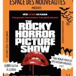 The rocky horror picture show (c) Cinéma Espace des Nouveautés